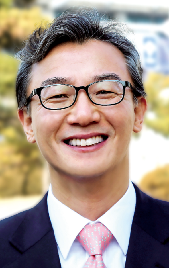 <br>Rep. Jeon Jae-soo of the Democratic Party of Korea